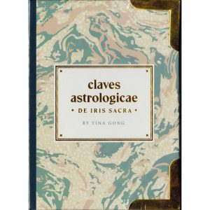 Claves Astrologicae: Astrology Oracle 28