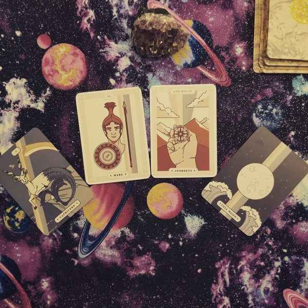 Claves Astrologicae Astrology Oracle 4