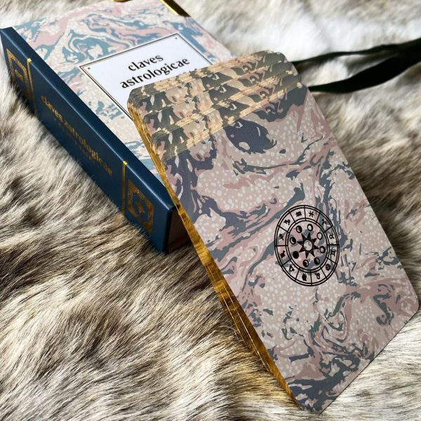 Claves Astrologicae Astrology Oracle 8