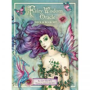 Fairy Wisdom Oracle 20