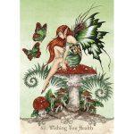 Fairy Wisdom Oracle 10
