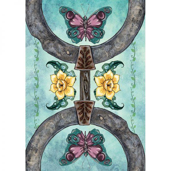 Fairy Wisdom Oracle 11