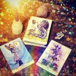Fairy Wisdom Oracle 13