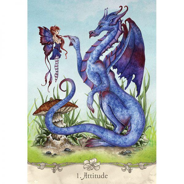 Fairy Wisdom Oracle 2