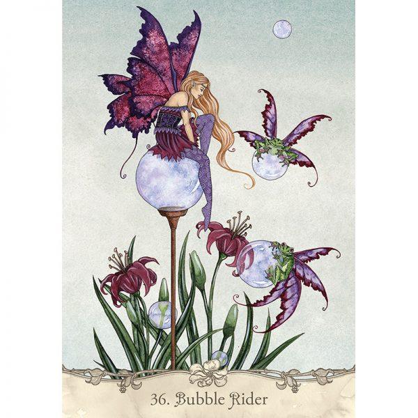 Fairy Wisdom Oracle 6
