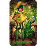Gilded Tarot Royale 8