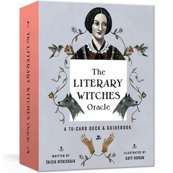Literary Witches Oracle 1