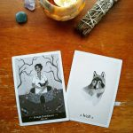 Literary Witches Oracle 3