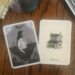 Literary Witches Oracle 5