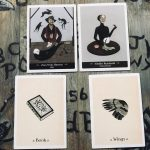 Literary Witches Oracle 8