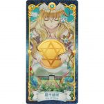 Manhua Tarot 14