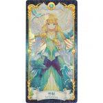 Manhua Tarot 16