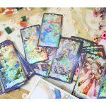 Manhua Tarot 5