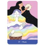 Sacred Self-Care Oracle 11