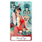 Tarot of The Divine 10