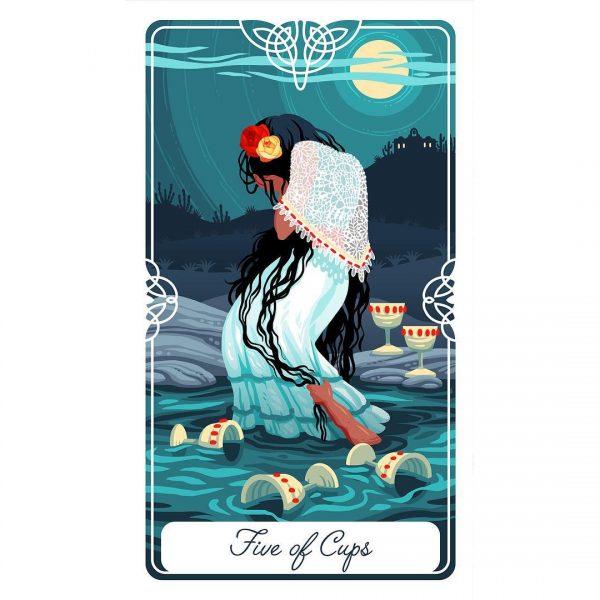 Tarot of The Divine 11