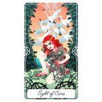 Tarot of The Divine 15
