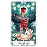 Tarot of The Divine 18
