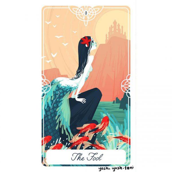 Tarot of The Divine 2