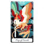 Tarot of The Divine 21