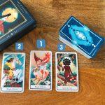 Tarot of The Divine 22
