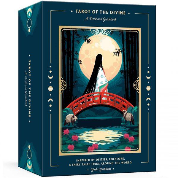Tarot of The Divine 23