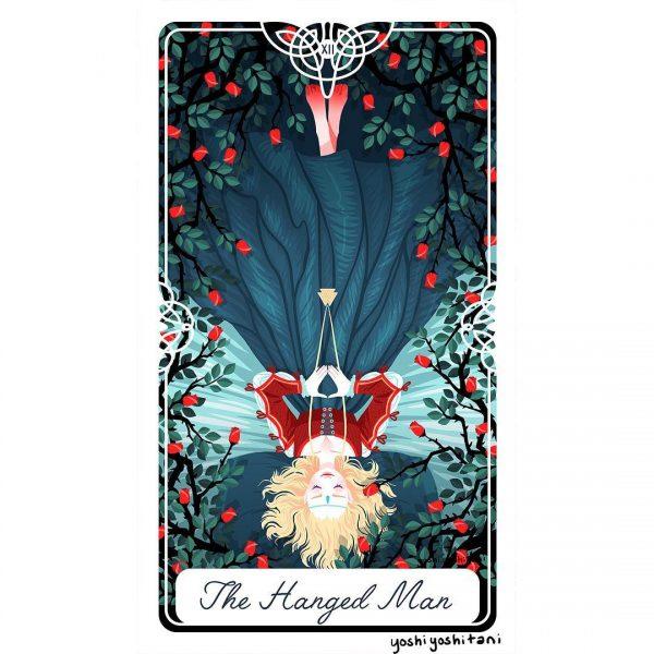 Tarot of The Divine 5
