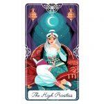 Tarot of The Divine 8