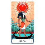 Tarot of The Divine 9