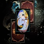 Children of Litha Tarot 10