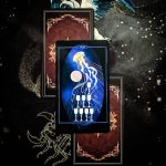 Children of Litha Tarot 11