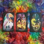 Children of Litha Tarot 16