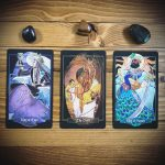 Children of Litha Tarot 17
