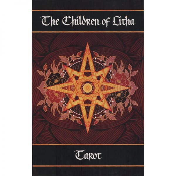 Children of Litha Tarot 19