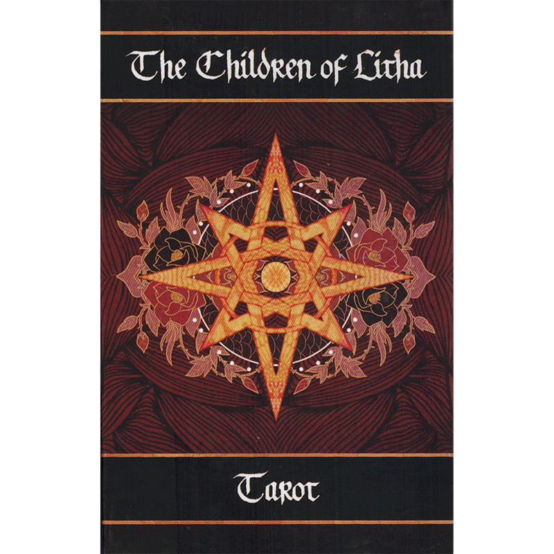 Children of Litha Tarot 35