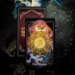 Children of Litha Tarot 4