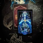Children of Litha Tarot 5