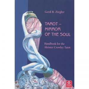 Tarot: Mirror of the Soul (Crowley Tarot Deck and Book Gift Set) 12