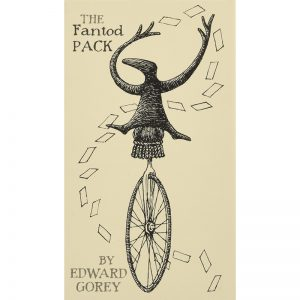 Fantod Pack by Edward Gorey 22