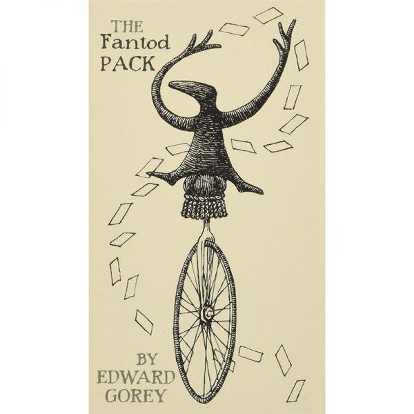 Fantod Pack by Edward Gorey 1