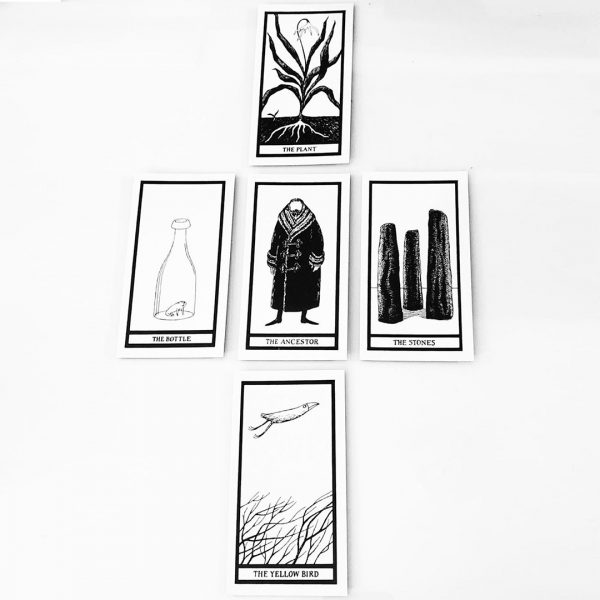 Fantod Pack by Edward Gorey 6