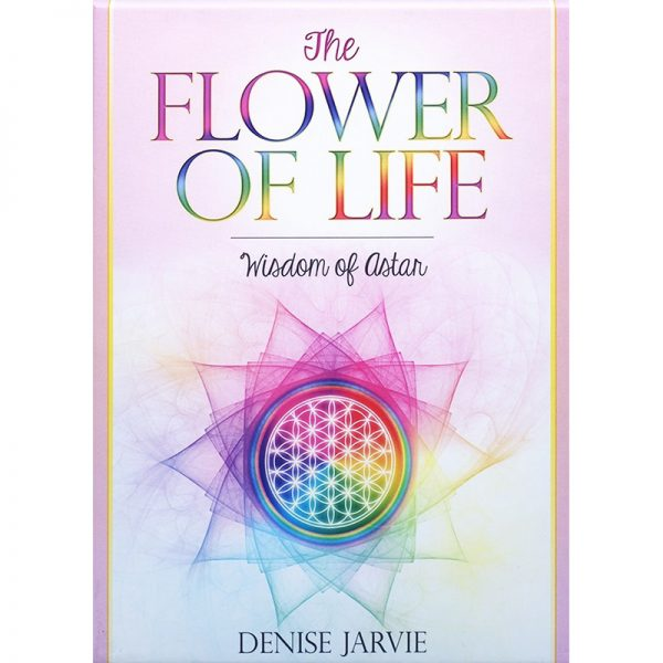 Flower of Life Cards 1