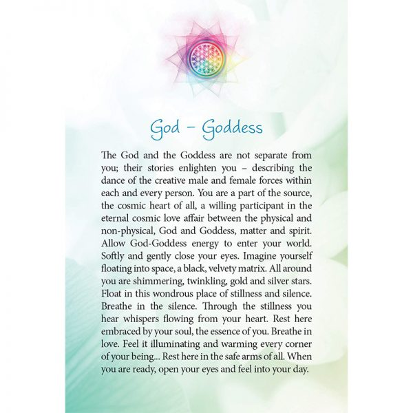 Flower of Life Cards 2
