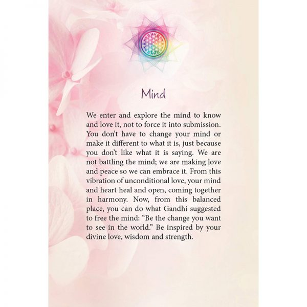Flower of Life Cards 3