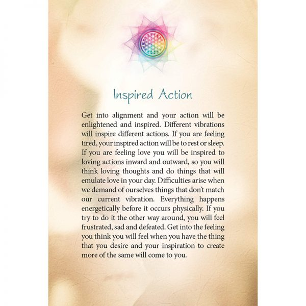 Flower of Life Cards 4