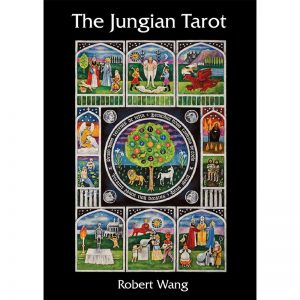 Jungian Tarot 16