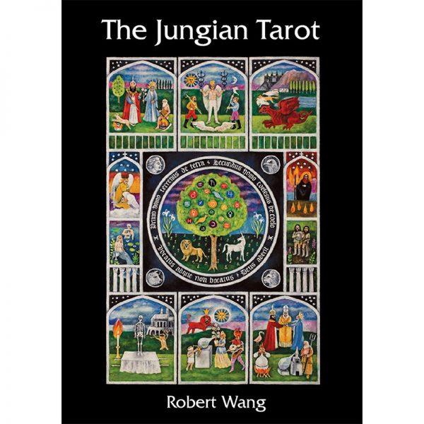 Jungian Tarot 1