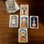 Jungian Tarot 11