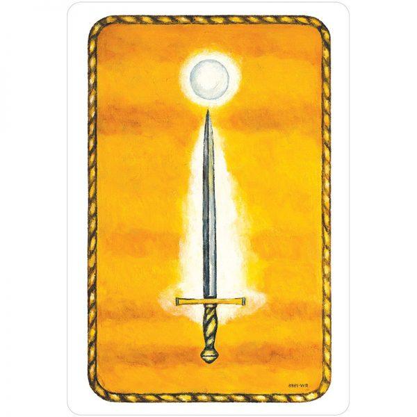 Jungian Tarot 8