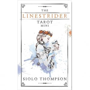 Linestrider Tarot - Mini Edition 4